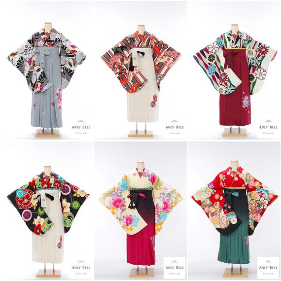 卒業袴レンタル衣装02