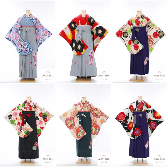 卒業袴レンタル衣装03